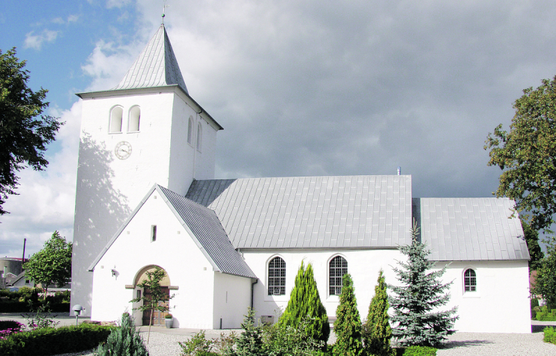 Brande Kirke