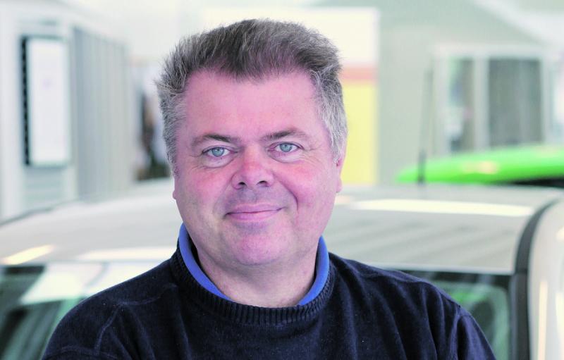 Jan Lorenzen