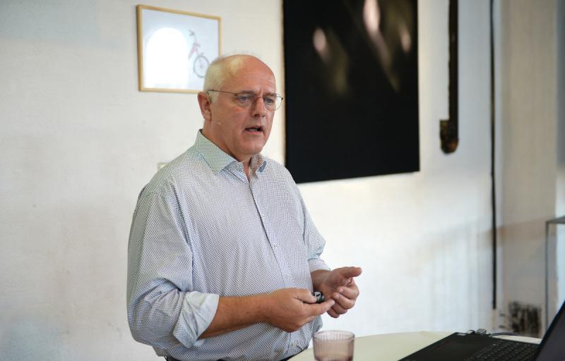 Peter C. Petersen