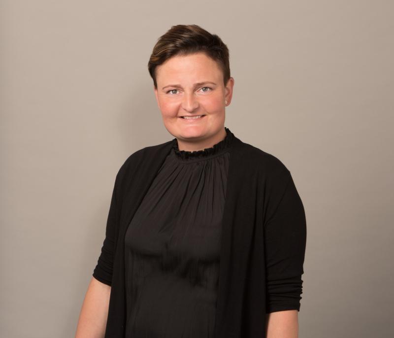 Anne-Marie Kragsig Pedersen
