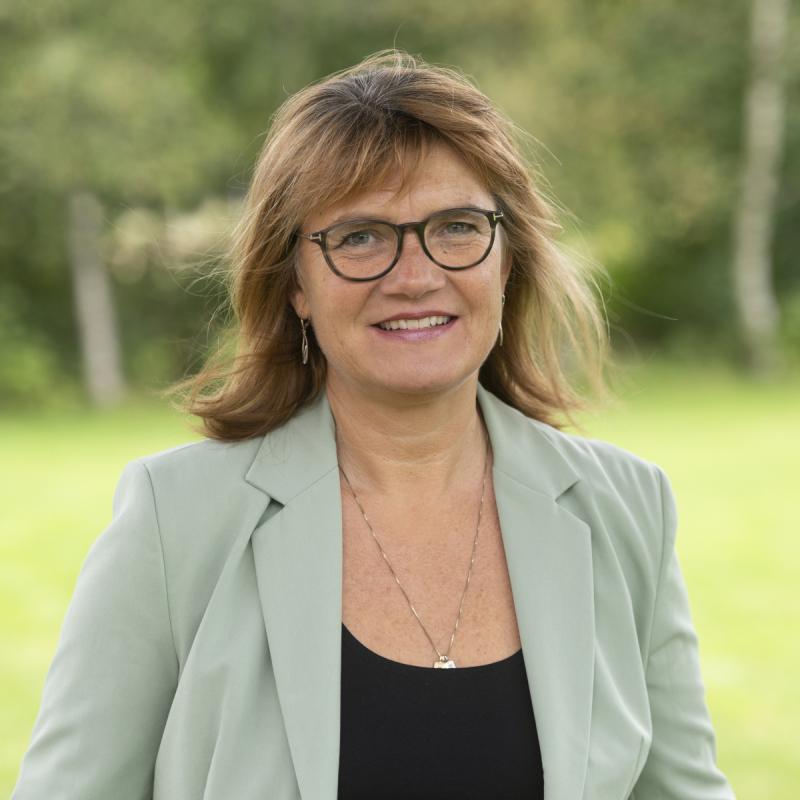 Annette Mosegaard