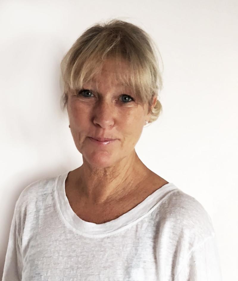 Charlotte Sørensen