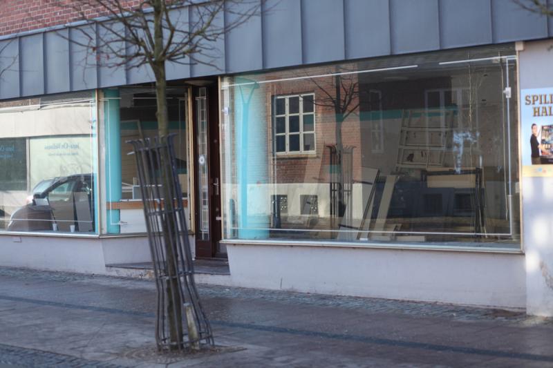 47309e7a564b Ny butik på vej i Solgården