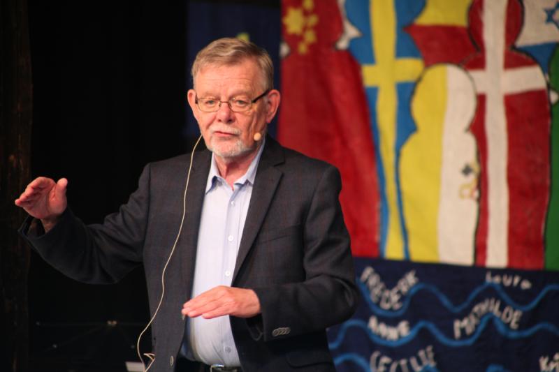 Kjeld Holm