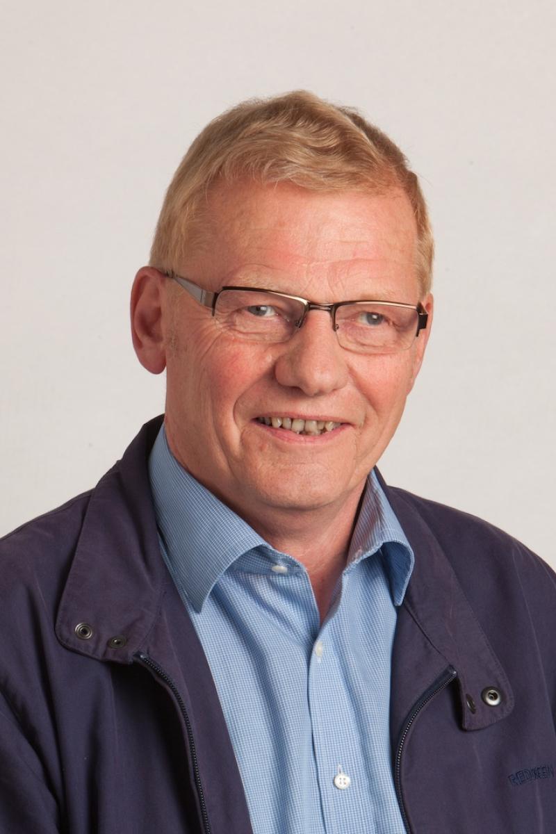 Jens Høgsberg Kristensen