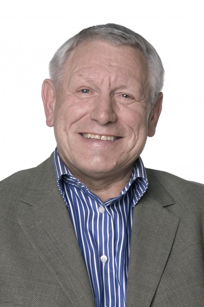 Kaare G. Graversen
