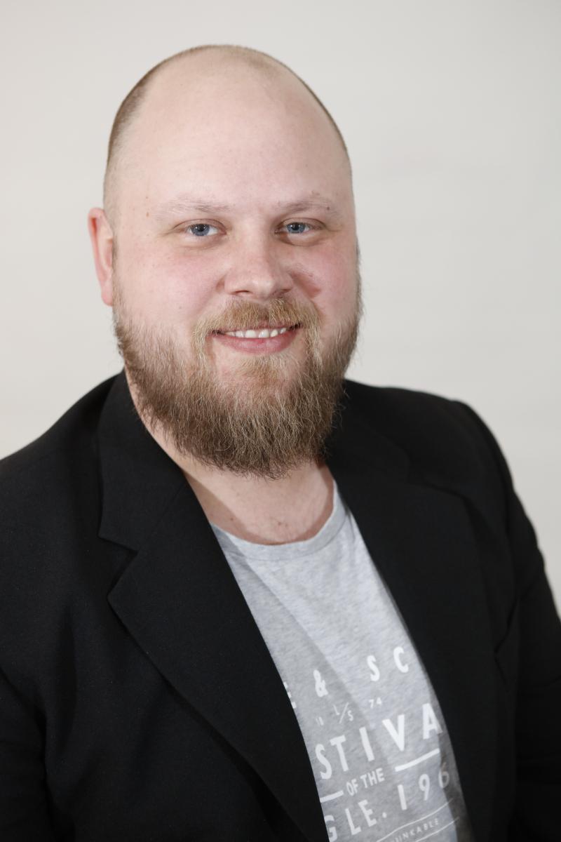 Kasper Pauli Pedersen