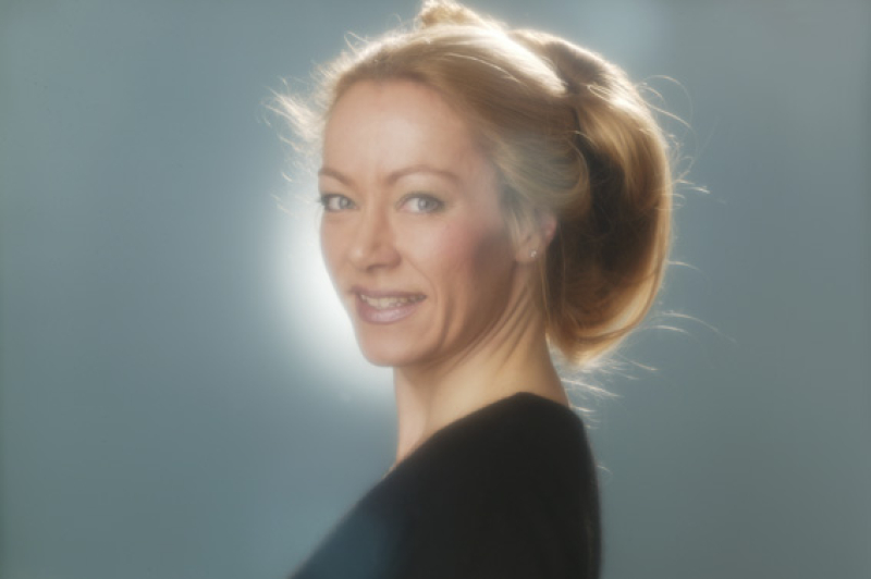 Mette Østergaard