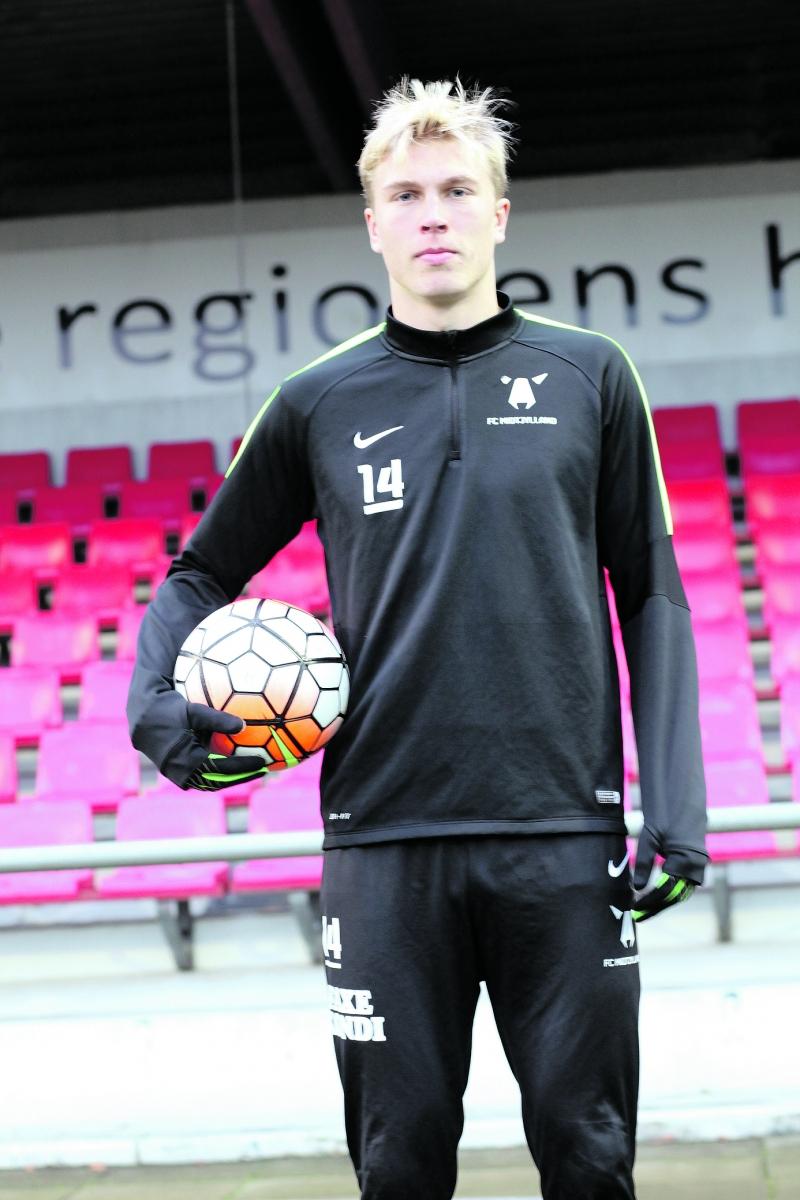 Rasmus Nissen Kristensen