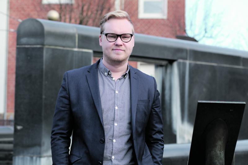 Simon Vanggaard Nielsen