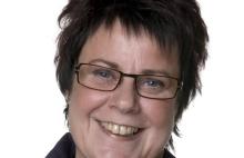 Anne-Grethe Sørensen