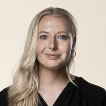 Anne Paulin