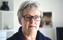Birgit Worm Kristensen