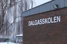 Dalgasskolen