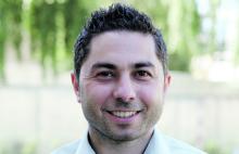 Ismail Yalcin