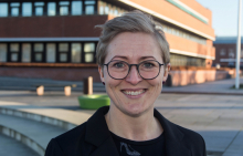 Lene Møller Fløe