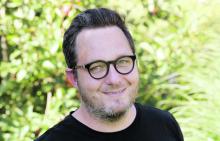 Morten D. Colbert