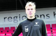 """Rasmus """"NK"""" Nissen Kristensen"""