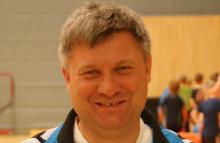 Søren K. Nielsen