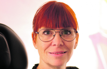 Tina Lundsgaard