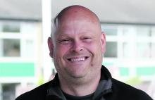 Tomas Kolind Vilstrup