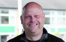 Tomas B. Kolind Vilstrup