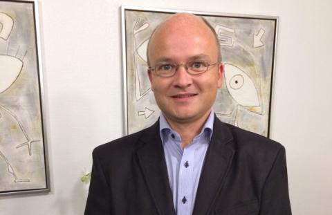 Bo Sand Kristensen