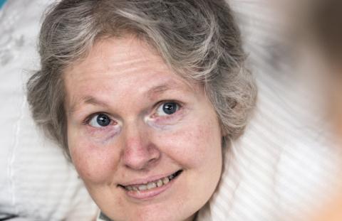 Gitte Ellehammer (arkivfoto: Martin Ravn)
