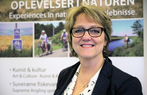 Jette Nielsen